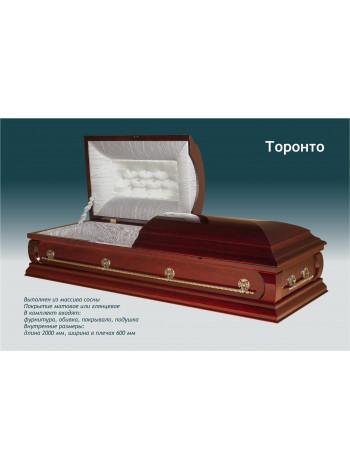 Гроб Торонто