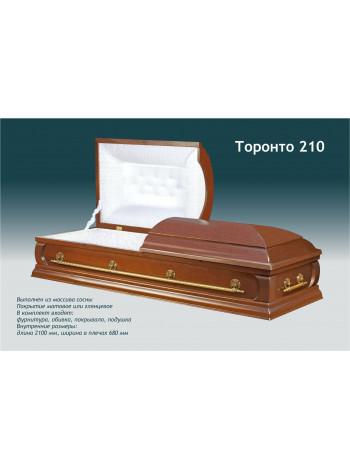 Гроб Торонто 210