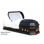 Гробы черного цвета